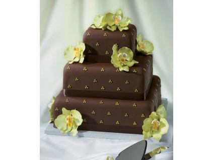 K2 cukrárska hmota čokoládová 1 kg