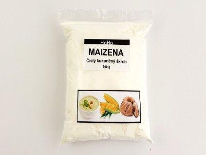Maizena čistý kukuričný škrob 500g HoHo