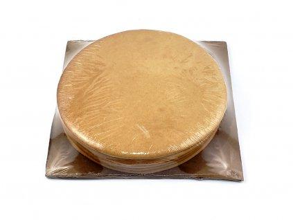 Domáce medové tortové pláty O 18,5 cm, 5 ks