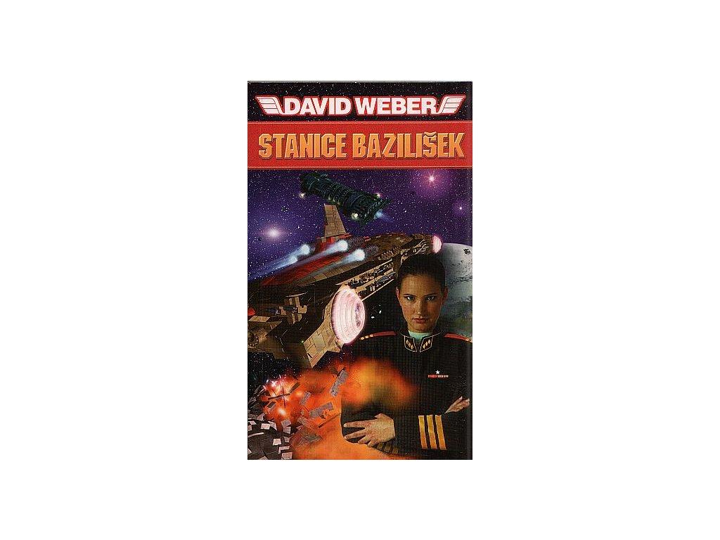 Weber D.-Stanice Basilišek