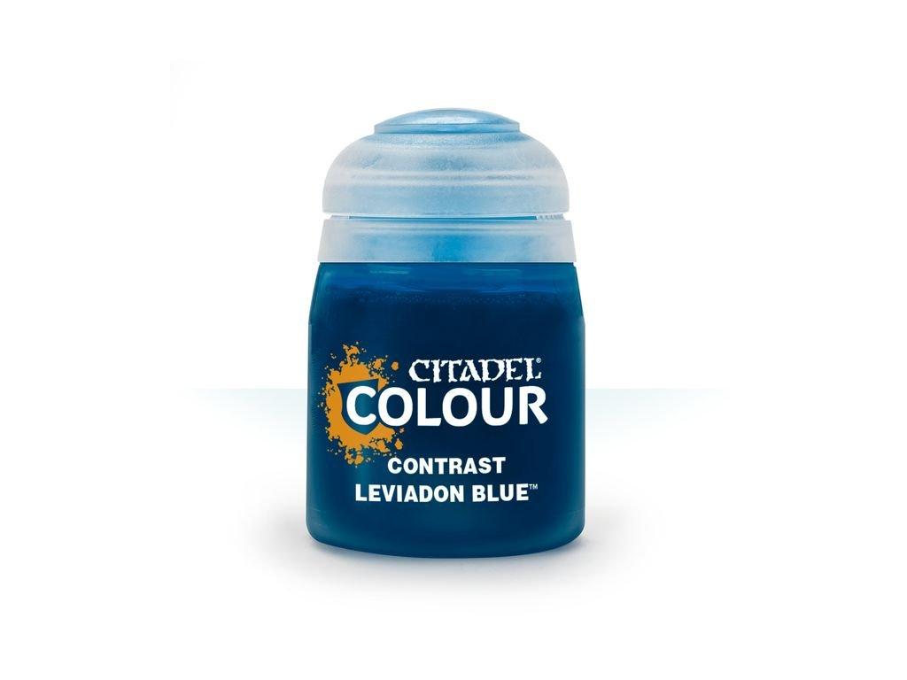 vyr 9729 Contrast Leviadon Blue