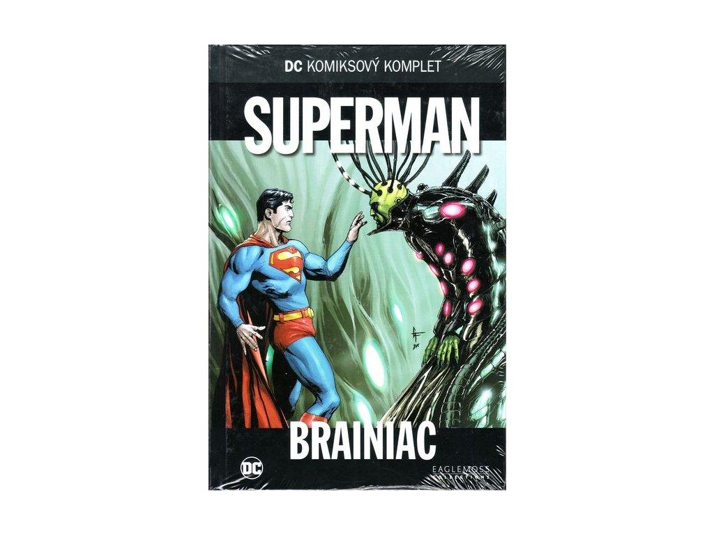 DC31 Superman-Brainiac