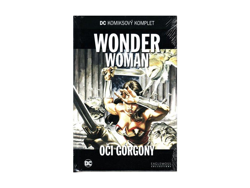 DC46 Wonder Woman: Oči Gorgony