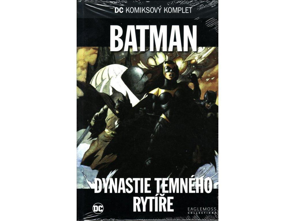 DC66 Batman: Dynastie temného rytíře