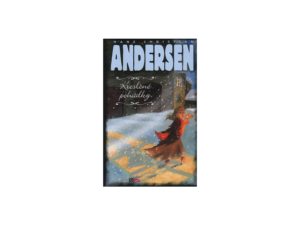 Andersen H.Ch.-Kreslené pohádky