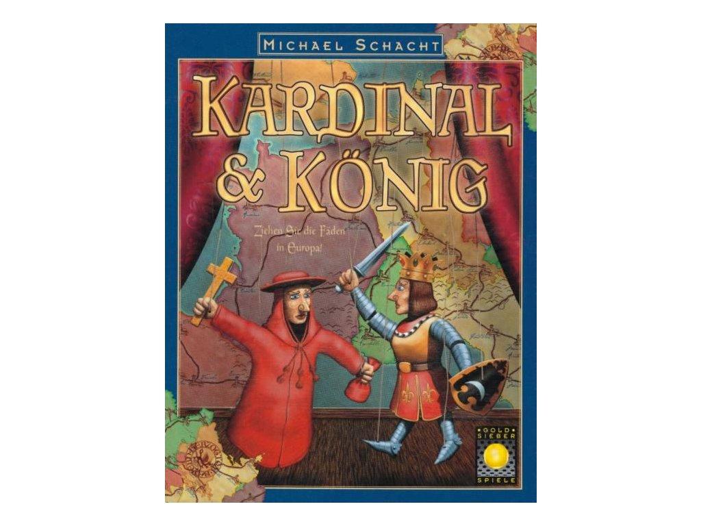 Kardinál a král