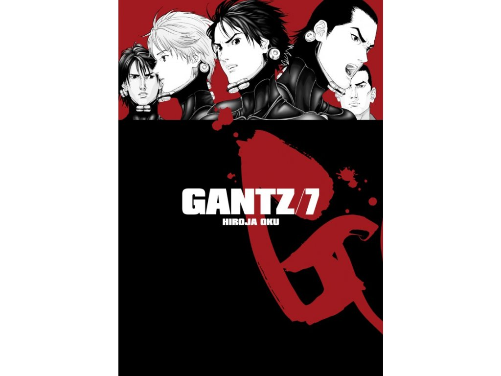Oku H.-Gantz 7