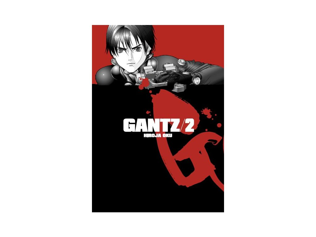 Oku H.-Gantz 2