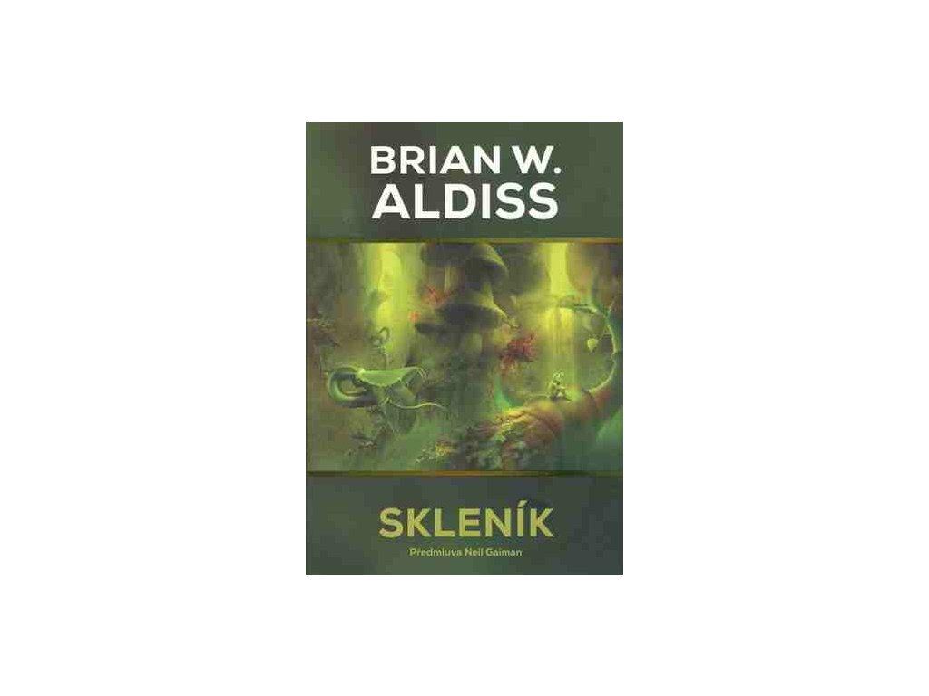 Aldis B.W.-Skleník