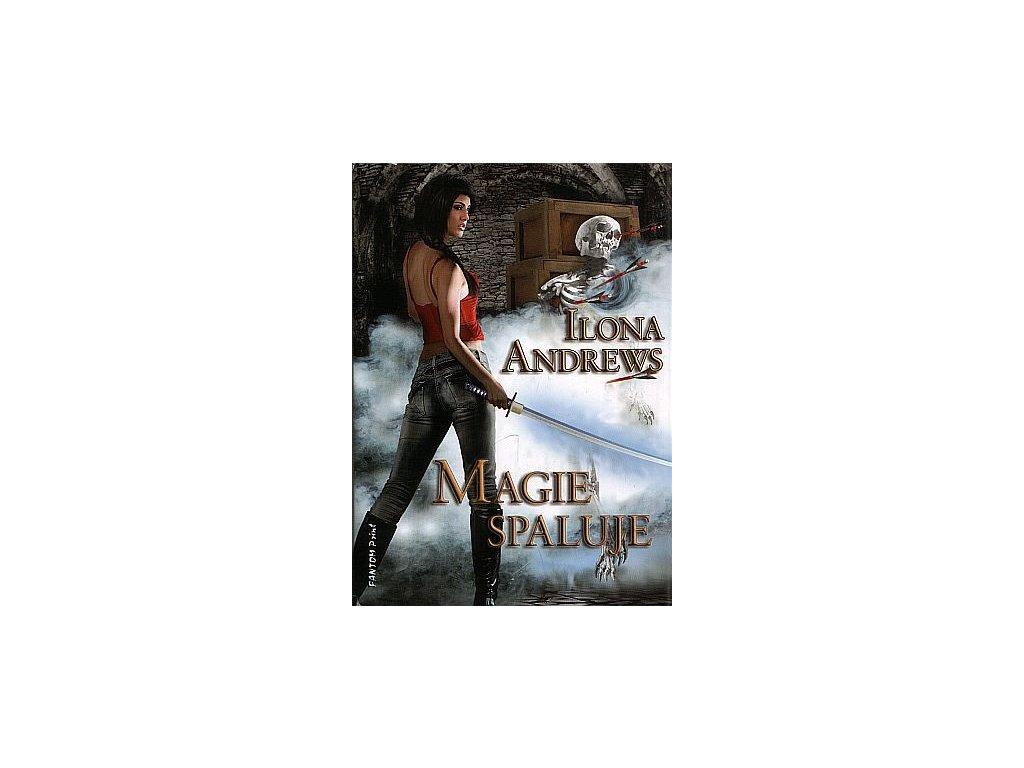 Andrews I.-Magie spaluje