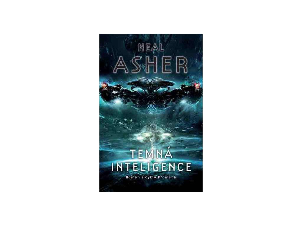 Asher N.-Temná inteligence