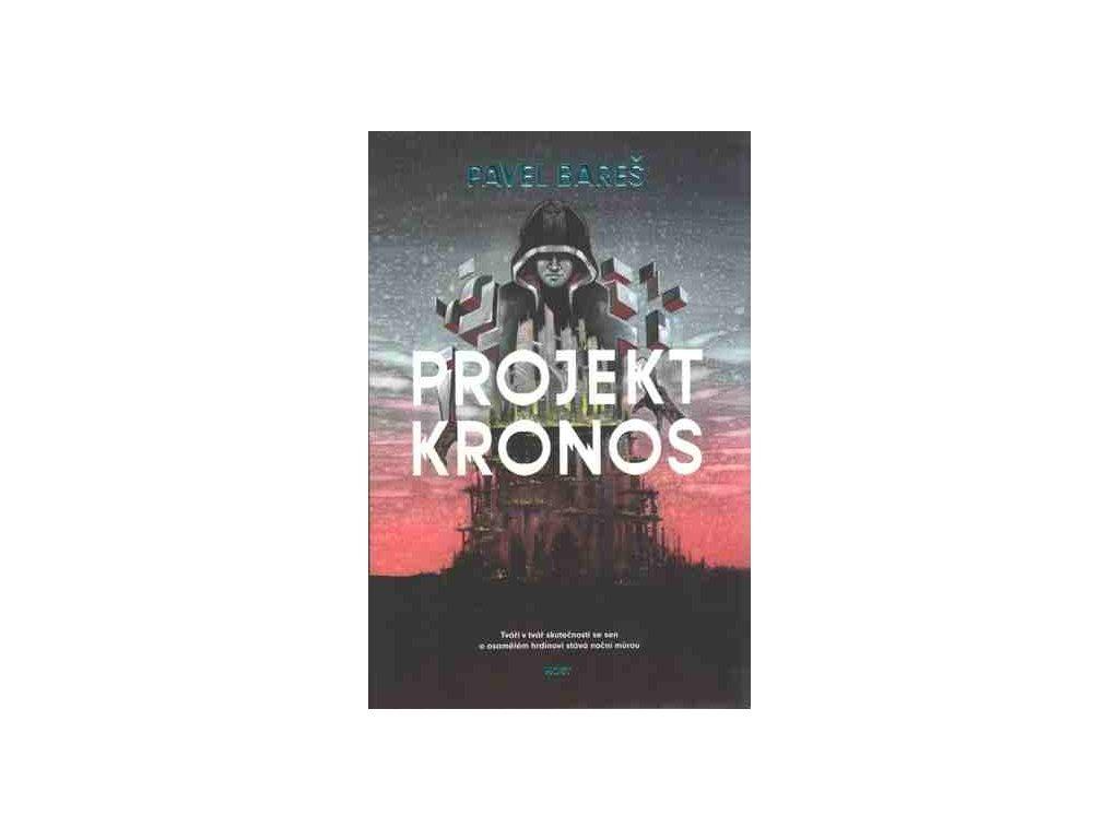 Bareš P.-Projekt Kronos