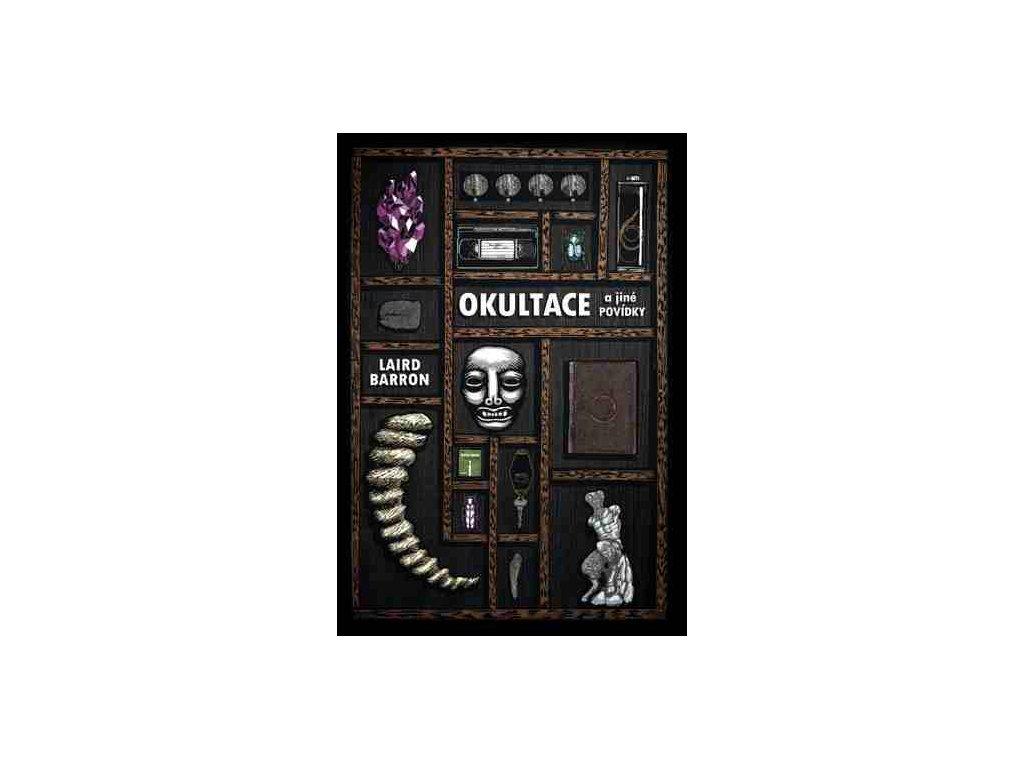 Barron L.-Okultace a jiné povídky
