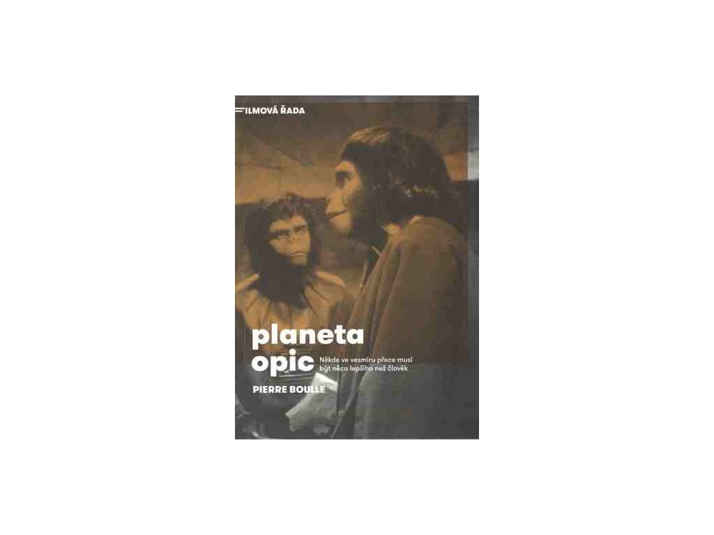 Boulle P.-Planeta opic