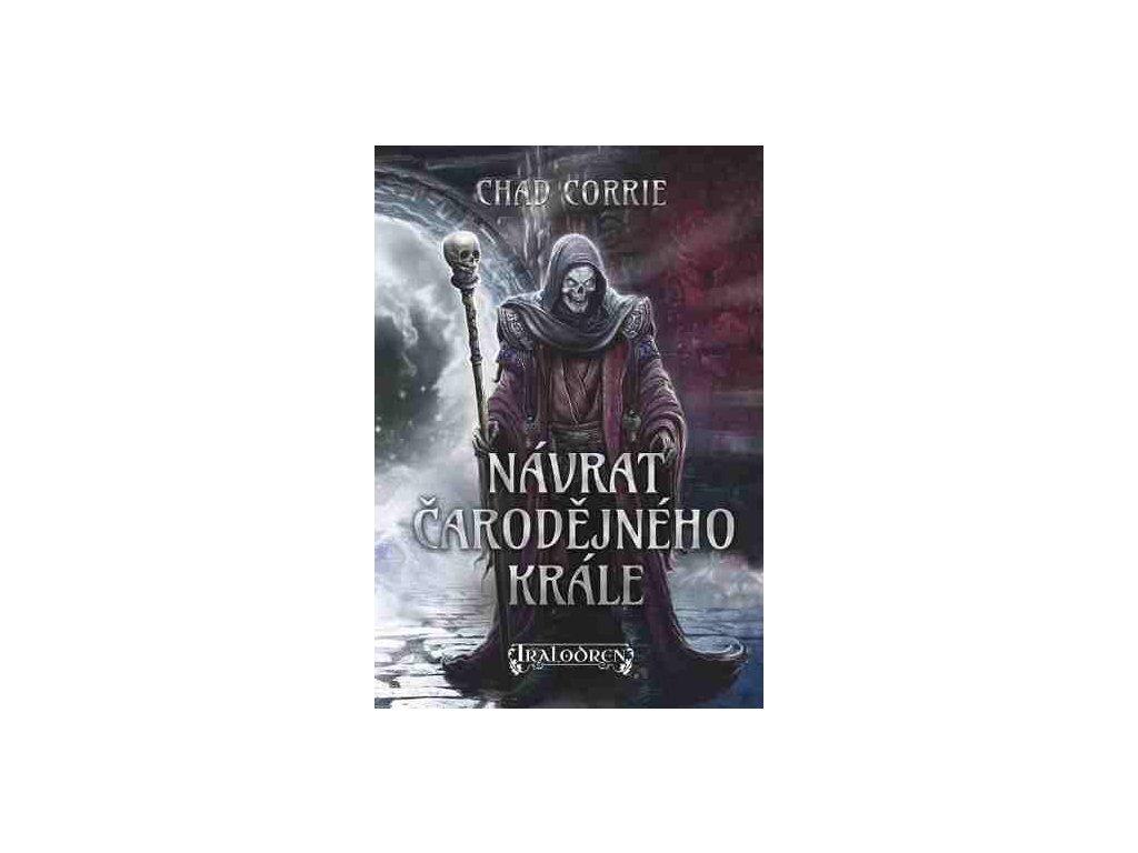 Corrie Ch.-Návrat čarodějného krále