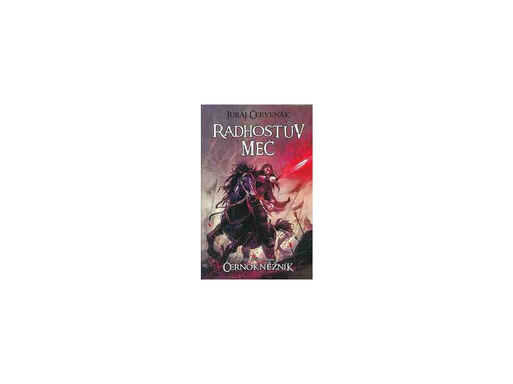 Červenák J.-Radhostův meč