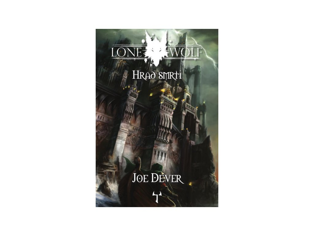 Dever J.-Hrad smrti
