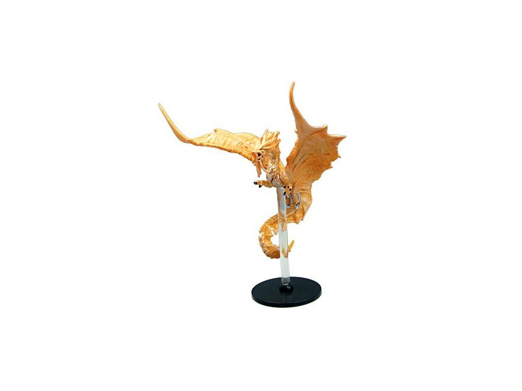 Gold Dragon #43 D&D Icons of the Realms