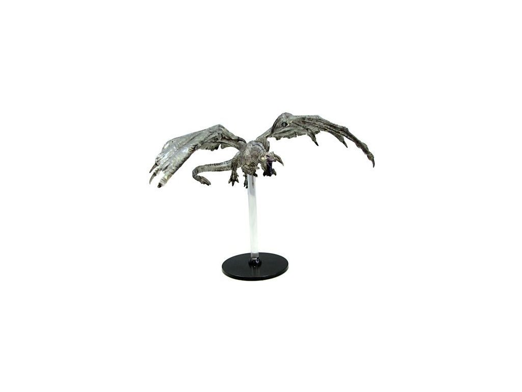 Black Shadow Dragon #30 D&D Icons of the Realms