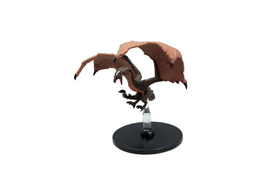 Wyvern #29 D&D Icons of the Realms