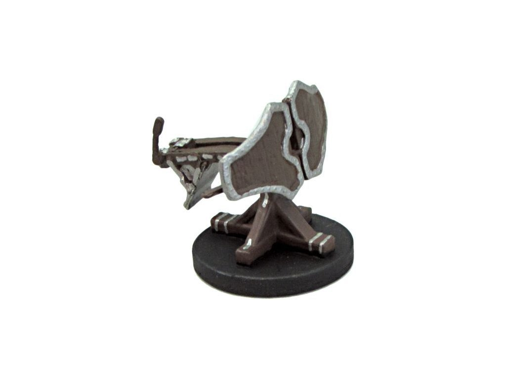 Ballista #34 D&D Icons of the Realms