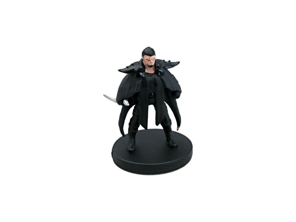 Human Cult of the Dragon Enforcer #20 D&D Icons of the Realms