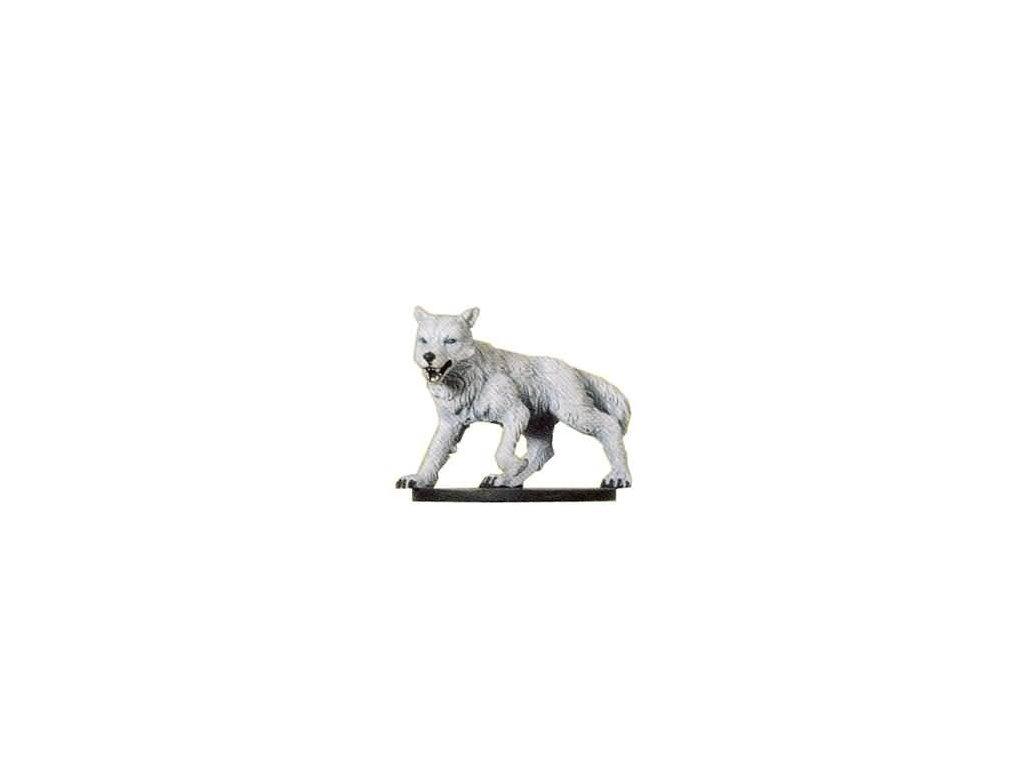 Dungeons & Dragons Winter Wolf #60