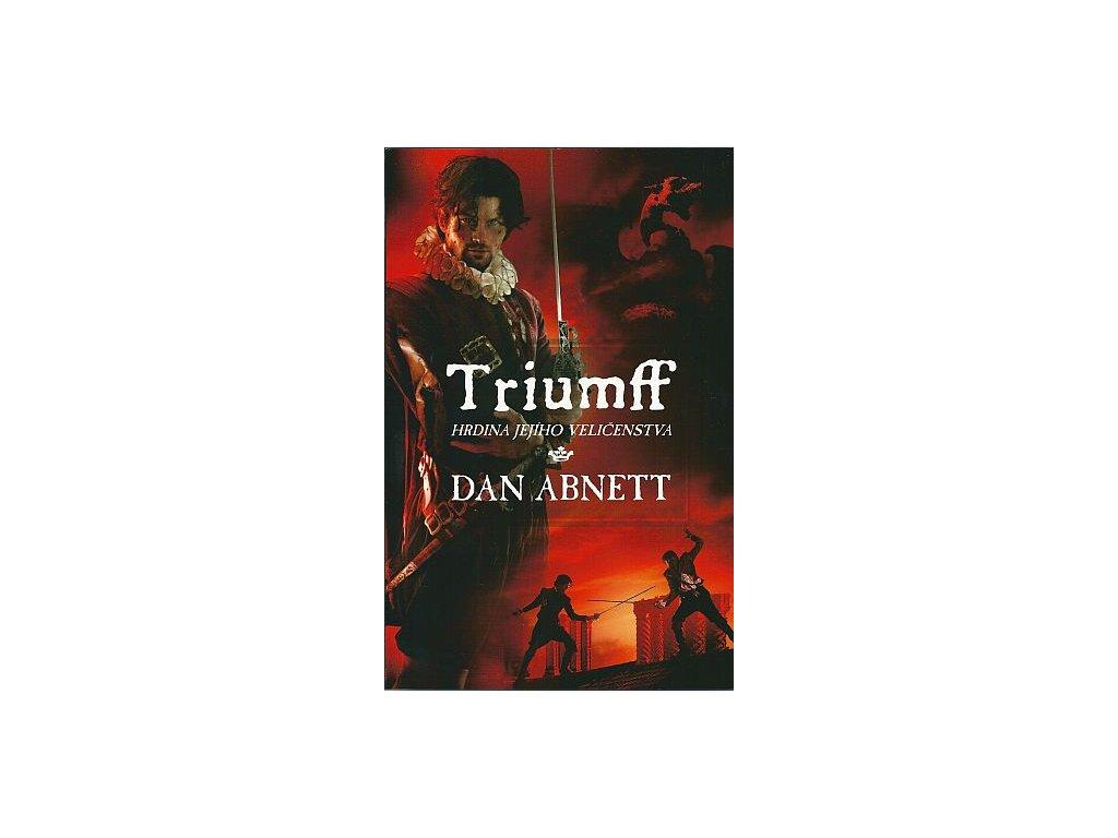 Abnett D.-Triumff