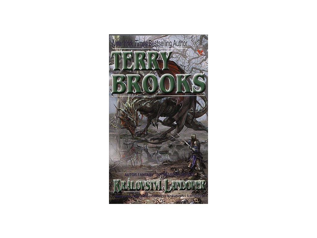 Brooks T.-Shannarova rada druidů: Morgawr