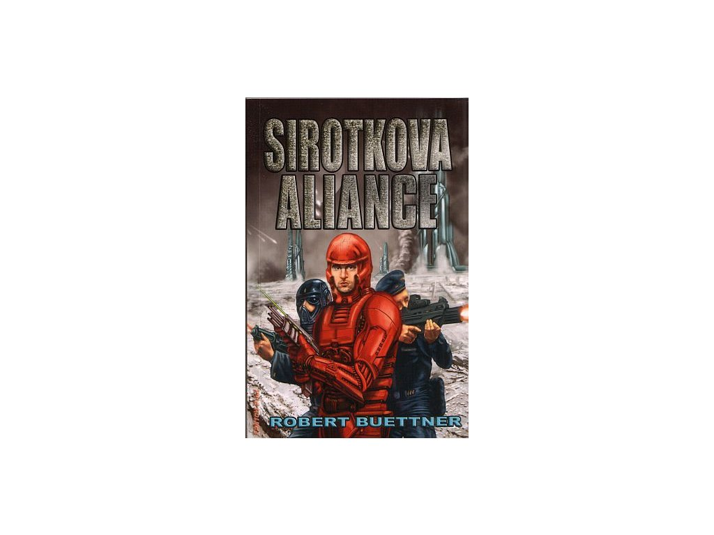 Buettner R.-Sirotkova aliance