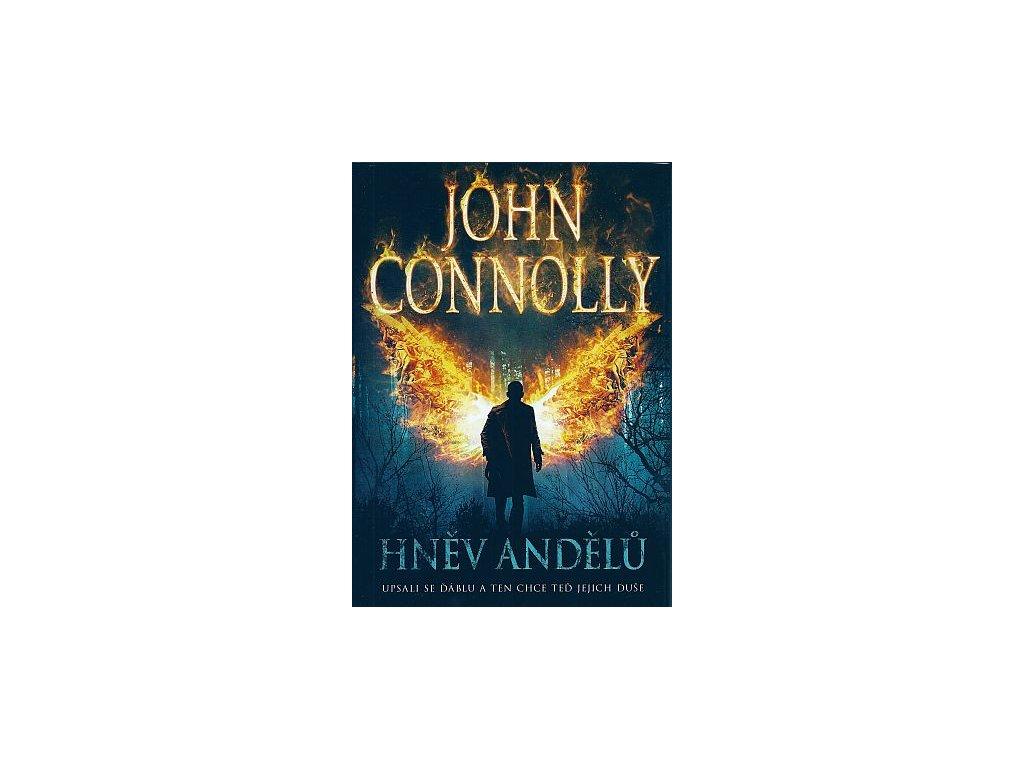 Connolly J.-Hněv andělů
