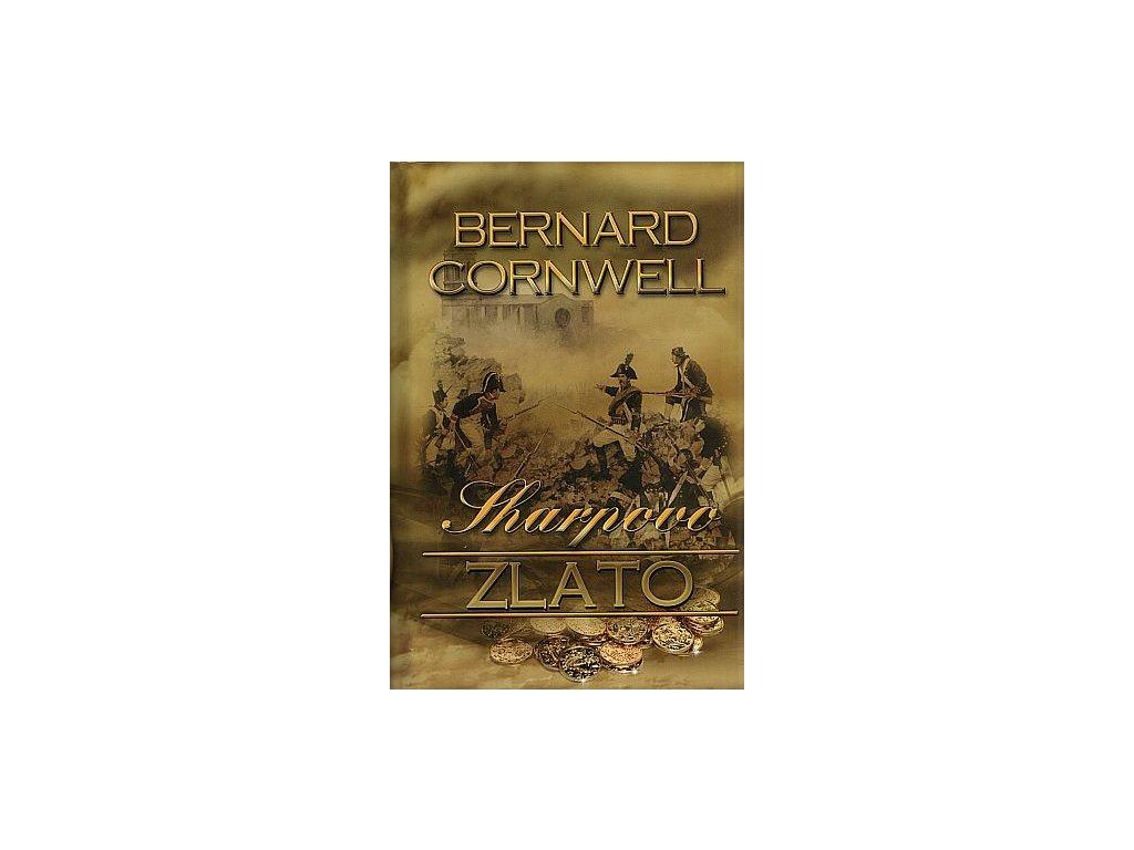 Cornwell B.-Sharpovo zlato