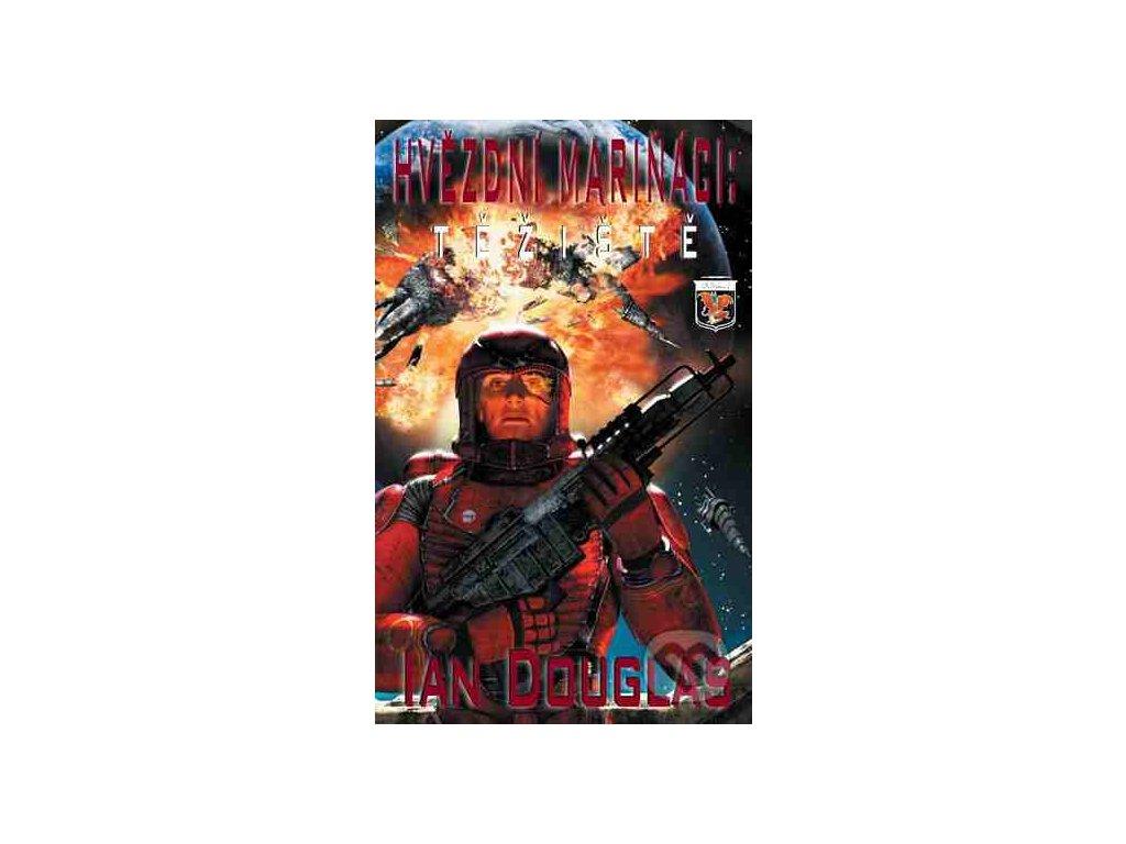 Douglas I.-Hvězdní mariňáci:Těžiště