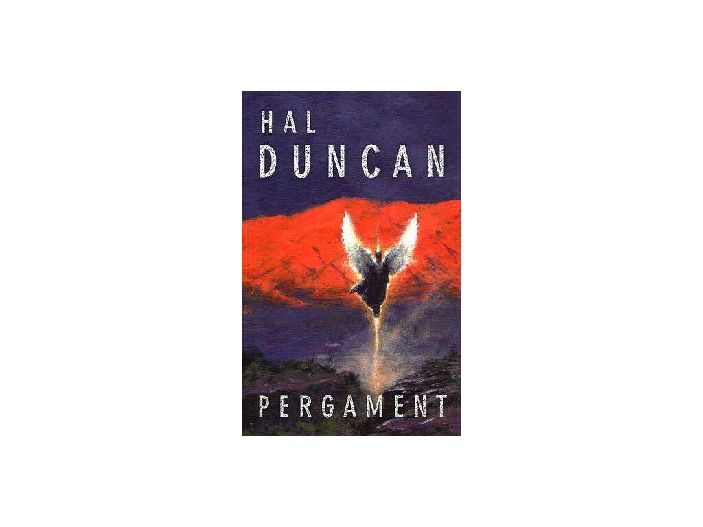 Duncan H.-Pergament