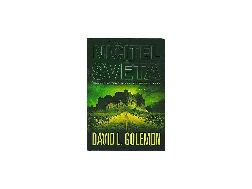 Golemon G.L.-Ničitel světa