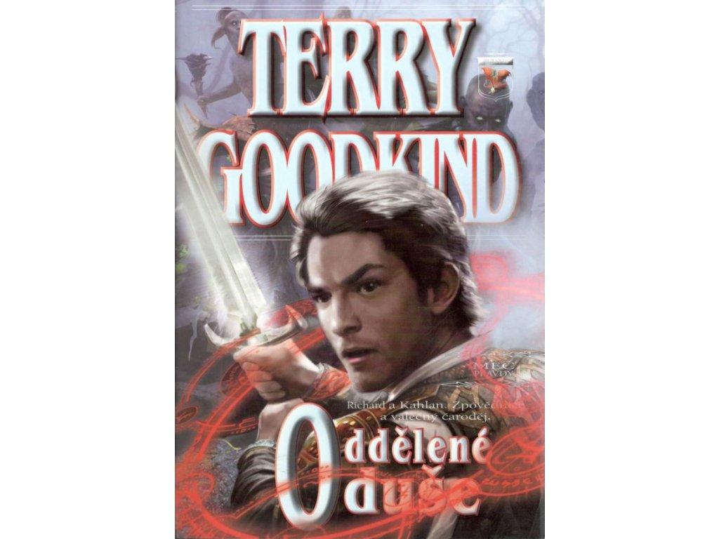 Goodkind T.-Oddělené duše