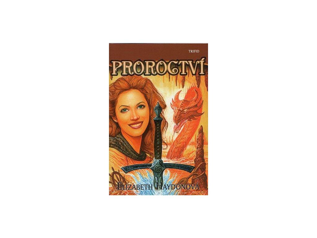 Haydonová E.-Proroctví