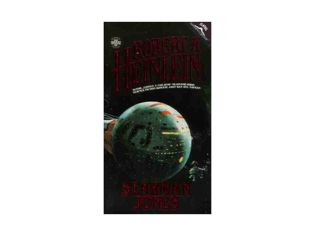 Heinlein R.A.-Starman Jones