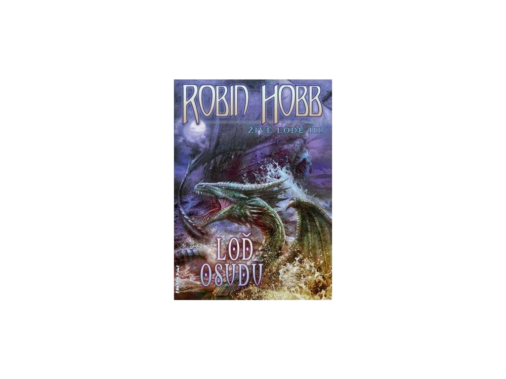 Hobb R.-Loď osudu