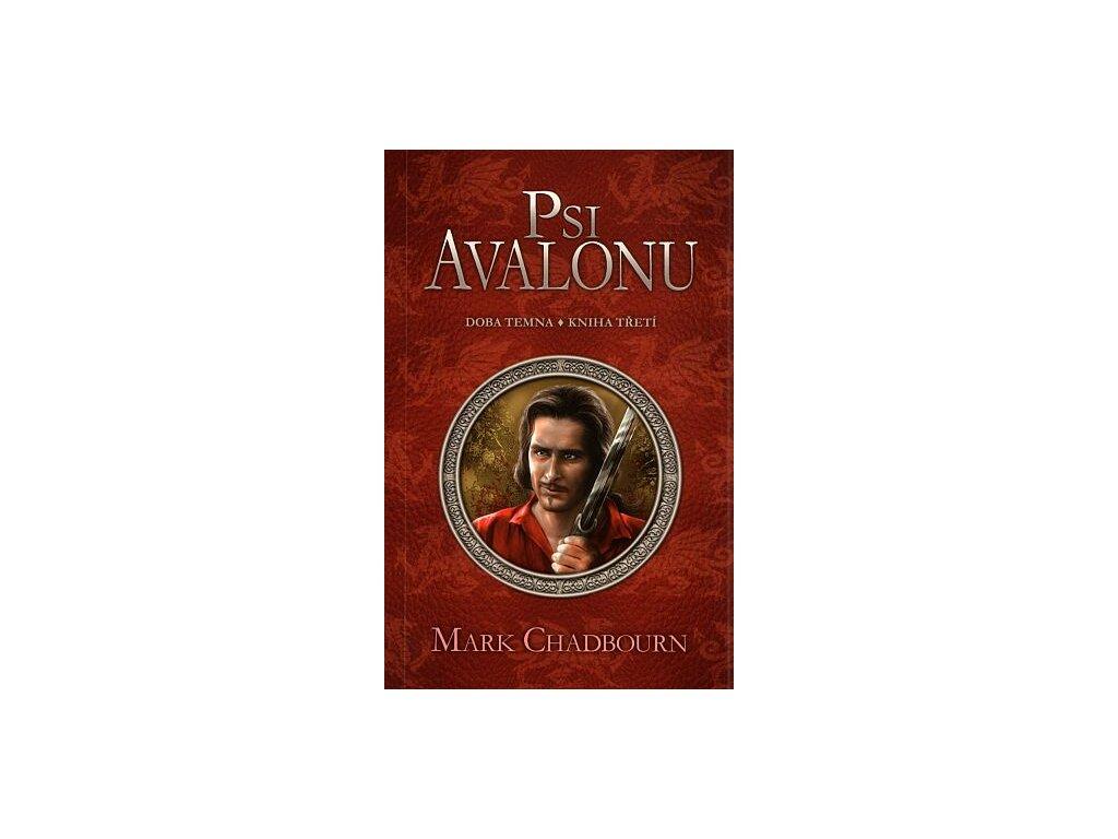 Chadbourn M.-Psi Avalonu
