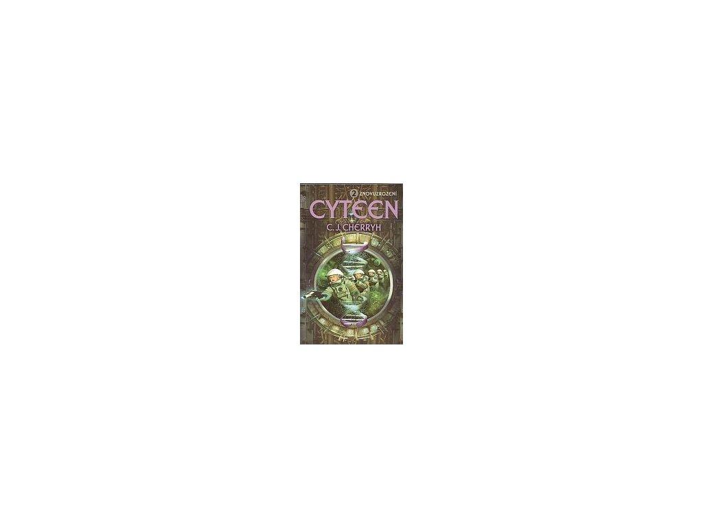 Cherryh C.J.-Cyteen Znovuzrození