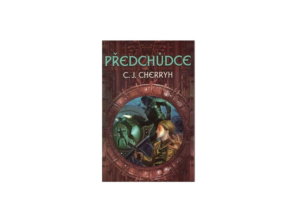 Cherryh C.J.-Předchůdce