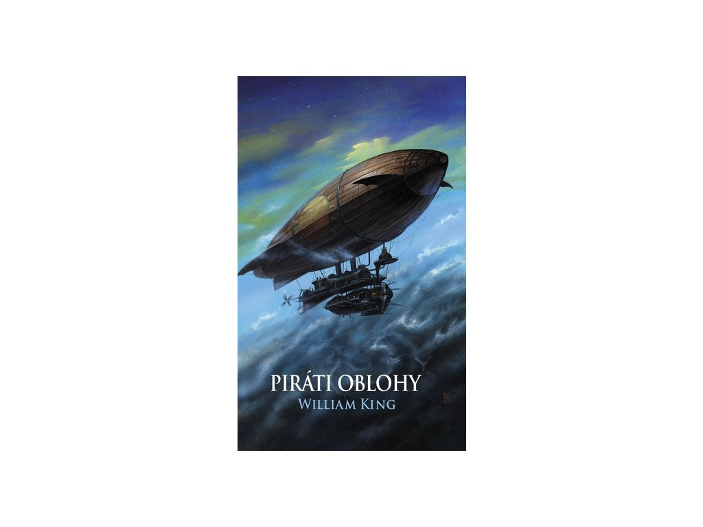 pirati oblohy