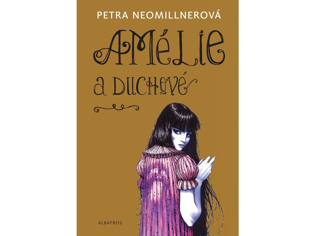 amelie a duchove