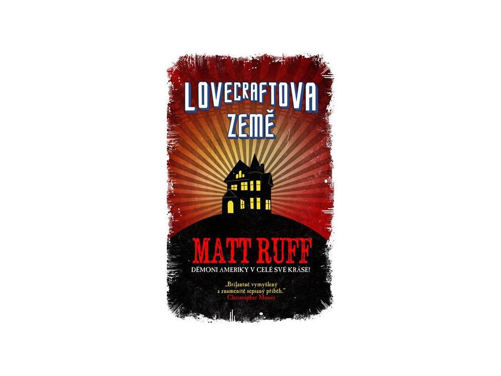 lovecraftova zeme