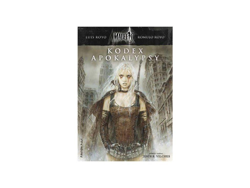 kodex apokalypsy