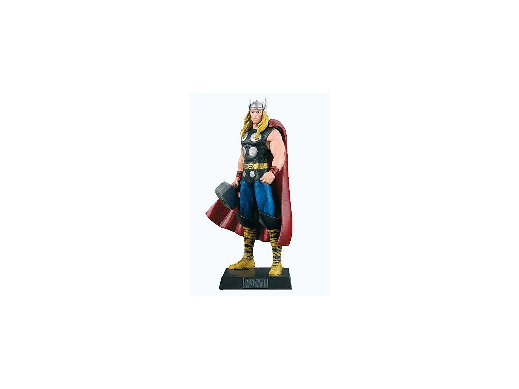 Marvel kolekce figurek 5 Thor