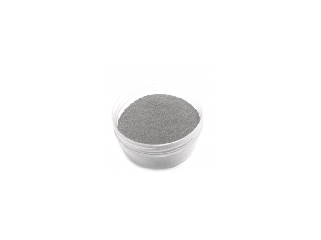 BlackFire Sand: Grey