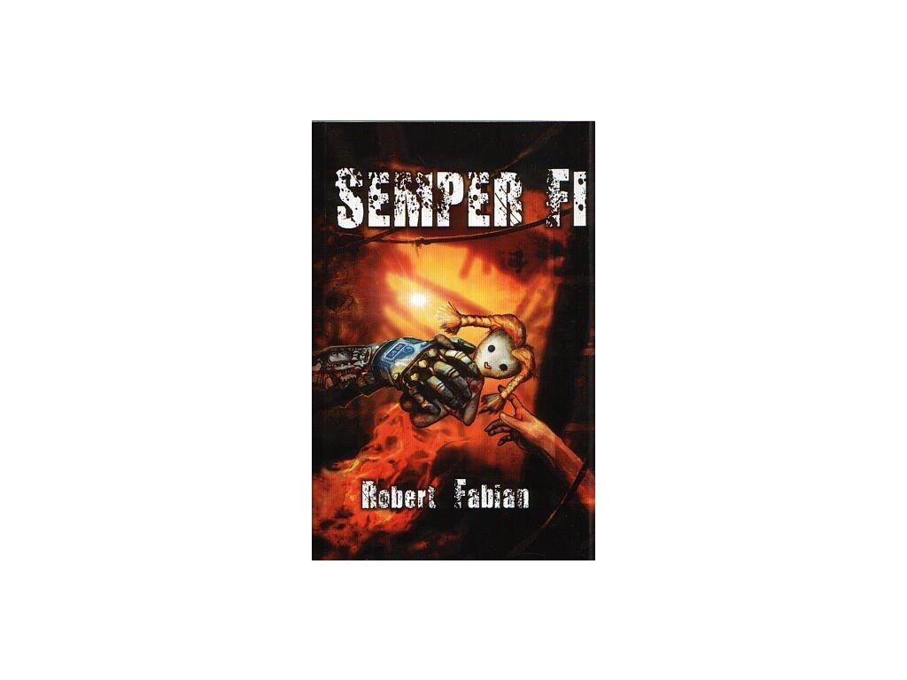 Fabian R.-Semper Fi
