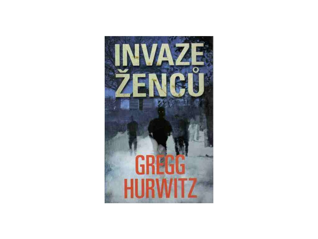 Hurwitz G.-Invaze ženců